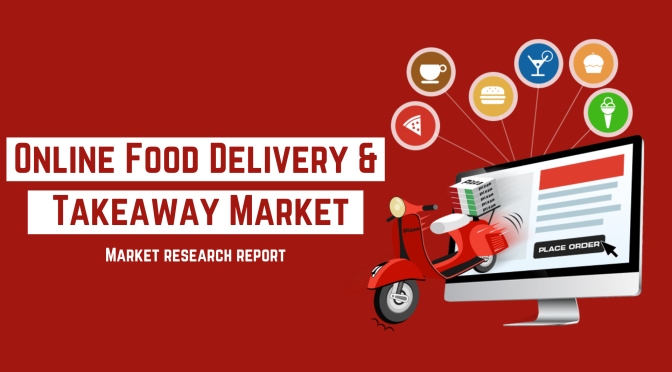 Online Food Delivery & Takeaway Market High Opportunities